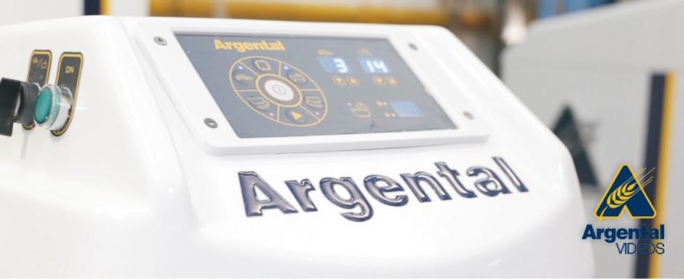 Tecnolenz Argental